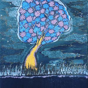 Blooming - Autumn N. Ingland