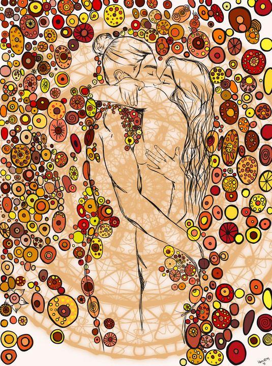 love blossom - mercii