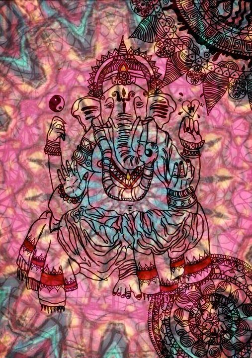 elephant - mercii