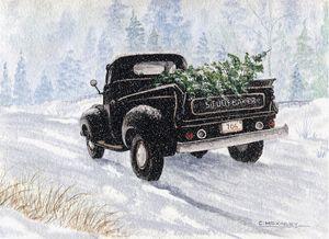 '48 Studebaker Truck
