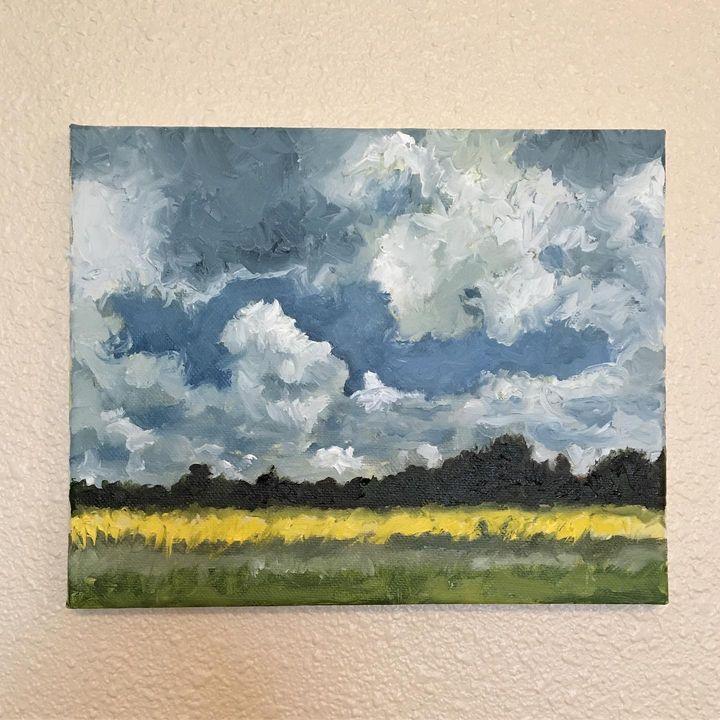 Indiana - Amber Jimerson Artist