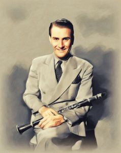 Artie Shaw, Music Legend