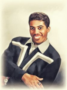 Ben E. King, Music Legend