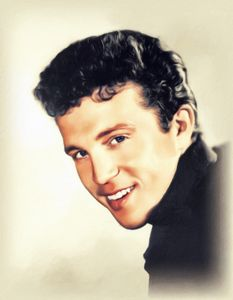 Bobby Vinton, Music Legend