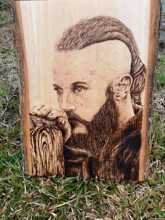 Ragnar - Burnt Image