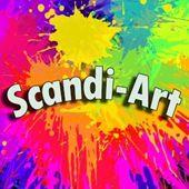 Scandi-Art