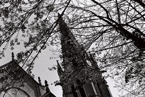 Church of Saint Cyr at Mont d'Or - Johan Chapsak