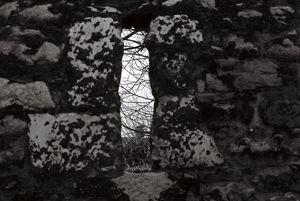 an hole in the wall - Johan Chapsak