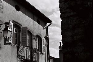 saint cyr's house - Johan Chapsak