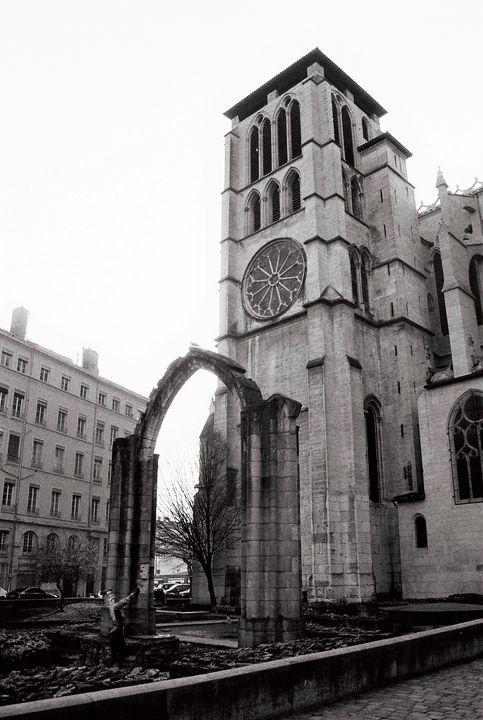 Saint Jean - Johan Chapsak
