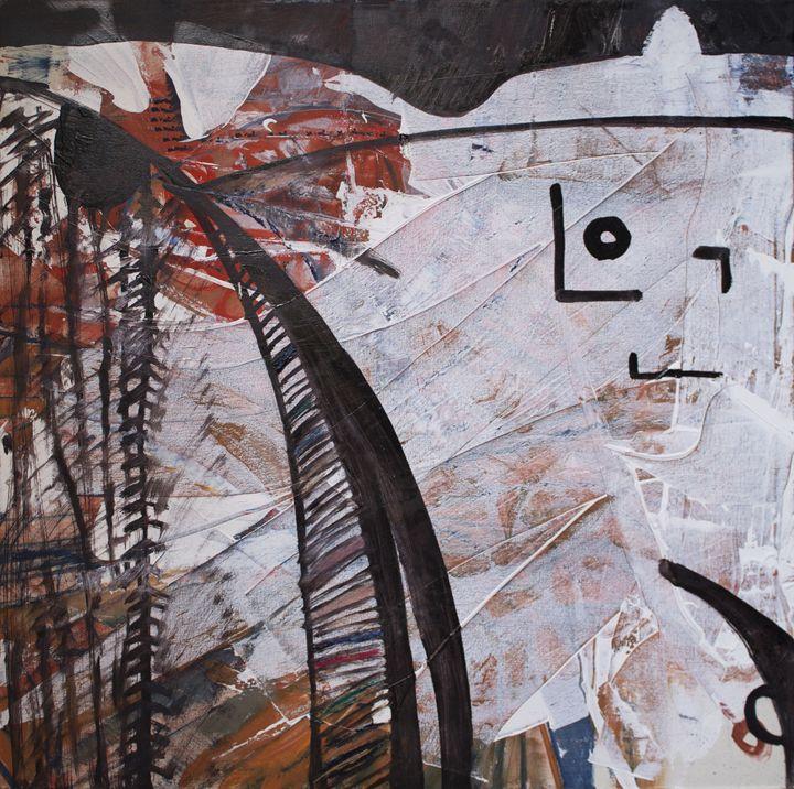 PAYASO - SEBASTIAN ARANGO ART