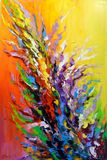 Abstract art, painting,abstract art,