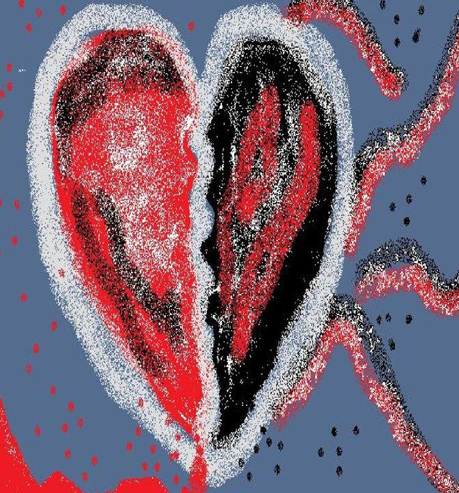 Love - Kierra Morgan's Gallery