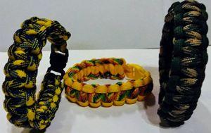 Cobra Bracelet