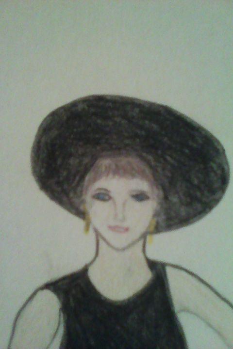 Fashionista - jj1