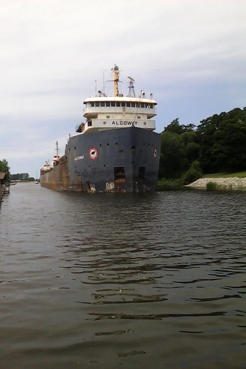 Big ship - jj1