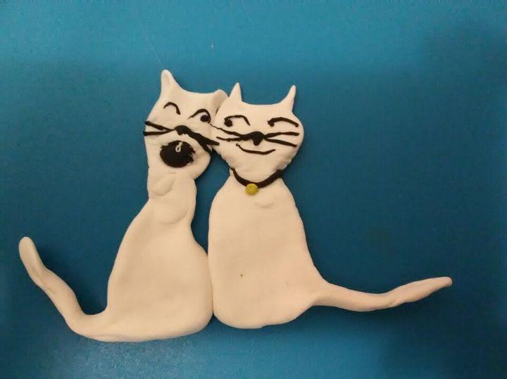 Love cats - jj1