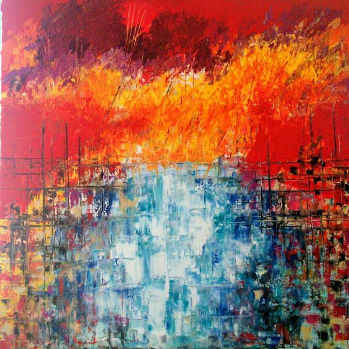 Mangrove - Sophie Delavague