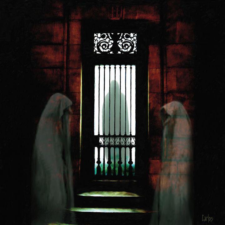 The Doorway - Valley Dreams