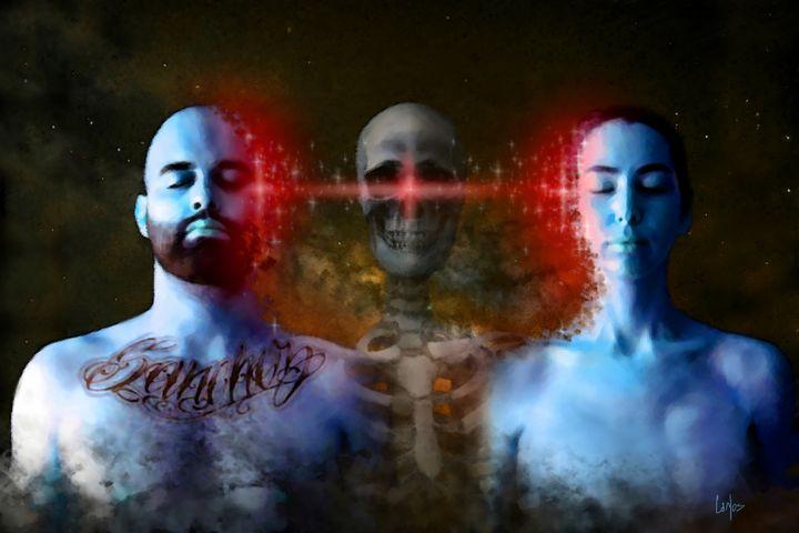 Quantum Entanglement - Valley Dreams