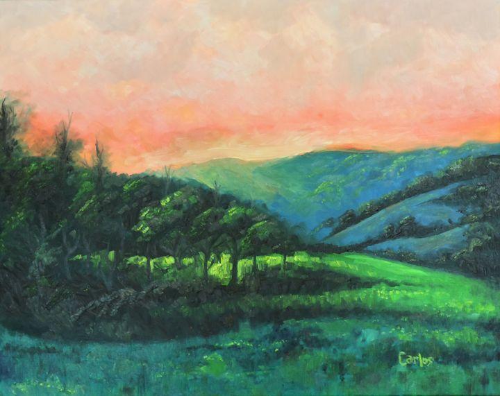 Grant Ranch No. 2 - Valley Dreams