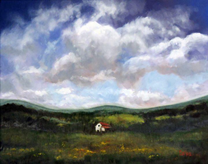 Grant Ranch No. 3 - Valley Dreams