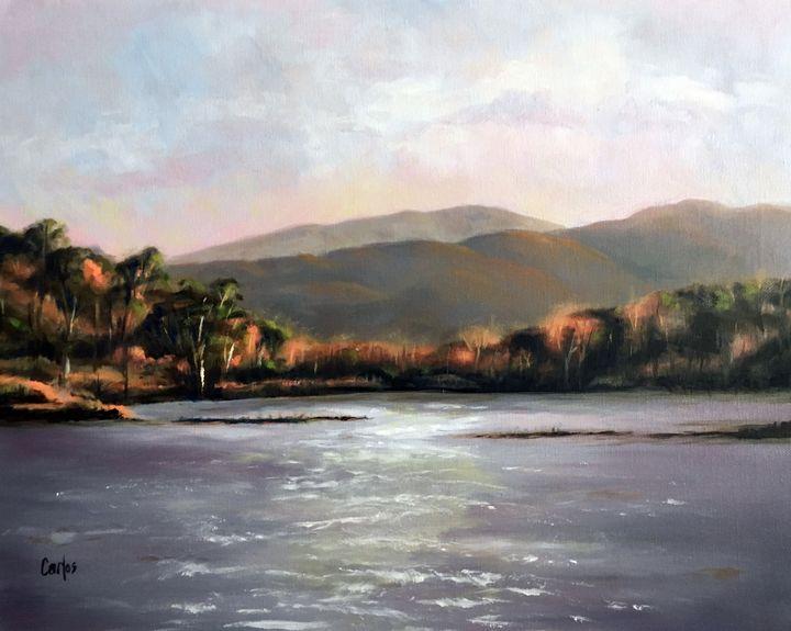 Lake View - Valley Dreams