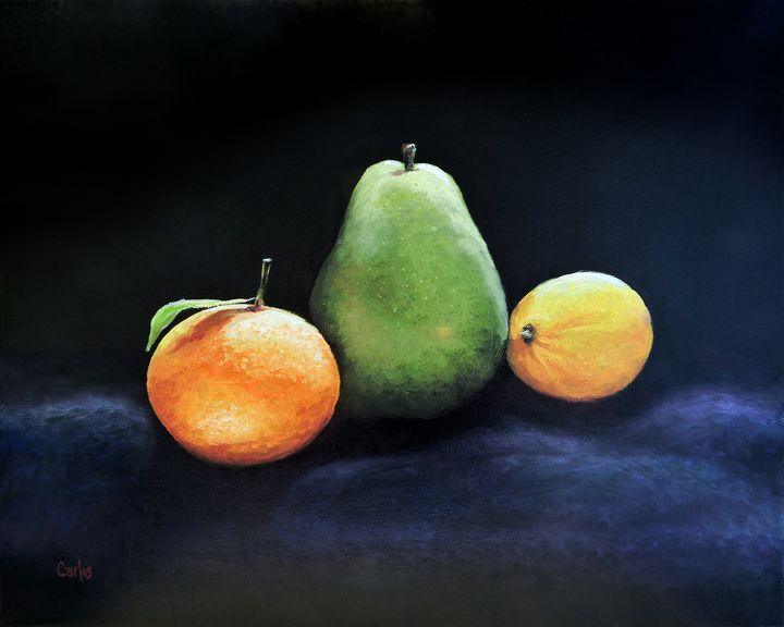 Fruit - Valley Dreams