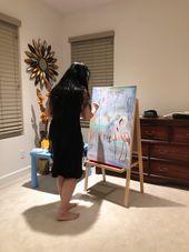 Meena's Art Gallery