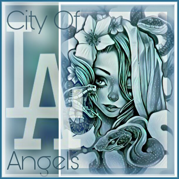 City of Angels - BUGGS