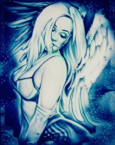 Angel - BUGGS
