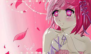 Kawaii Pink!