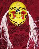 Original hand created mask