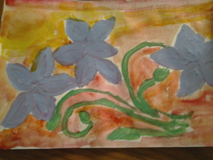 summer - ginas artwork