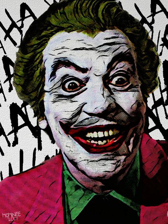 OG Joker - MOMINEE ART