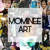 MOMINEE ART