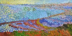 Marine mosaic