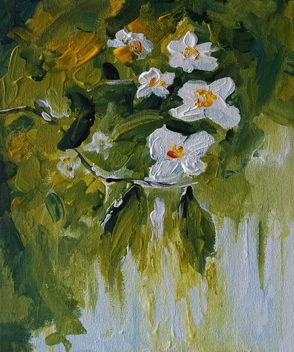 Painting III - Ori Fine Art