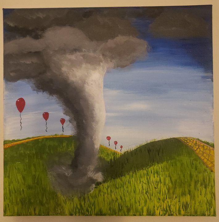 Disease Thinking - Kristin Hagood