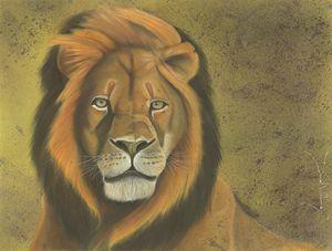 Cecil the Lion (Lion Heart)