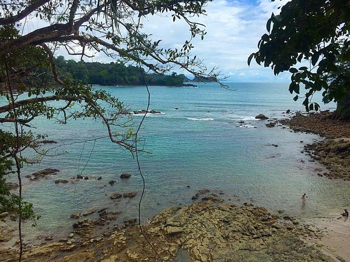 Playa Manuel Antonio - Ann Smith