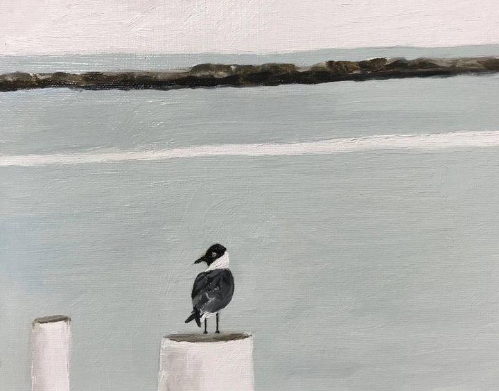 Bird - Viki.B