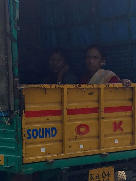 Transportation - Noyonika Nath