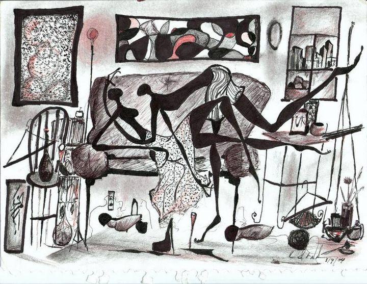 MY MOMENT - Art of David Dinkins