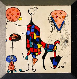 "Miro""ness"" Pizza"