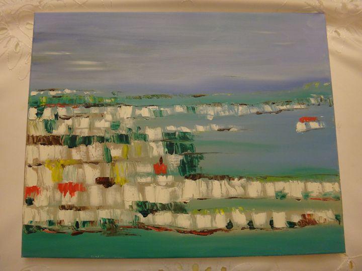 Seaside - Zuzanna Rak
