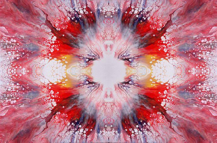 Opening to Higher Selves - Chrysi Meramveliotaki
