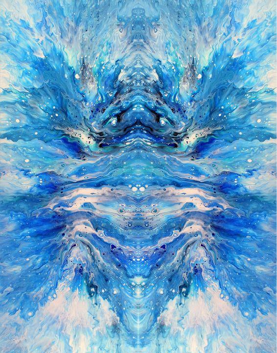 Parallel Creation - Chrysi Meramveliotaki