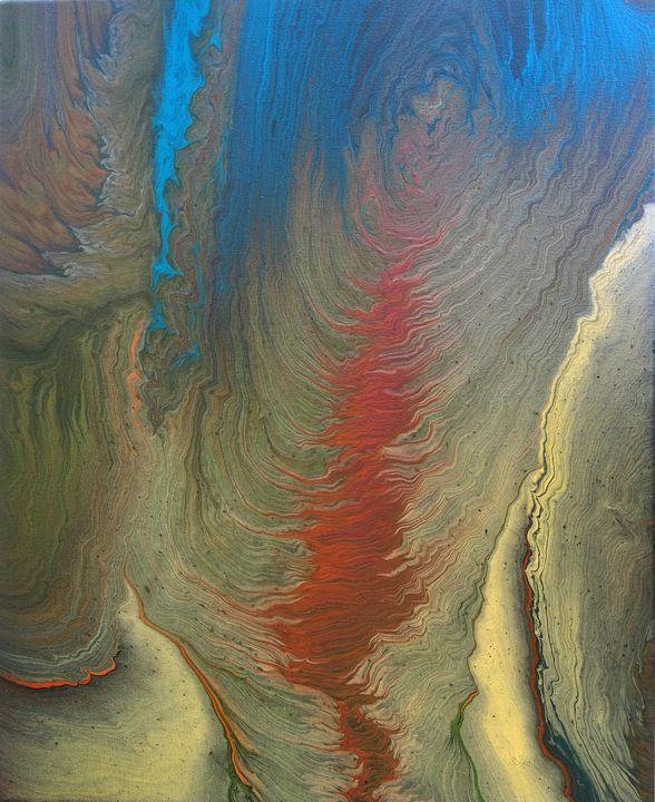 Red River - Chrysi Meramveliotaki