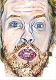 12x16 portrait painting
